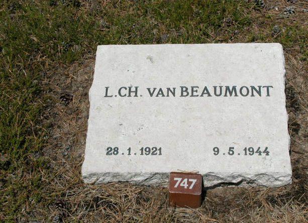 L.C. van Beaumont