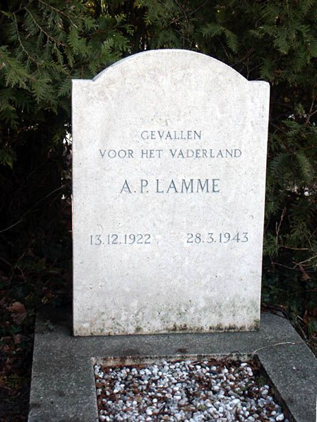 A.P.  Lamme